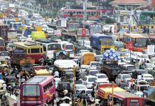 problem-in-travelling-in-kathmandu-due-to-traffic