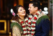 sanjog-barsha-engaged
